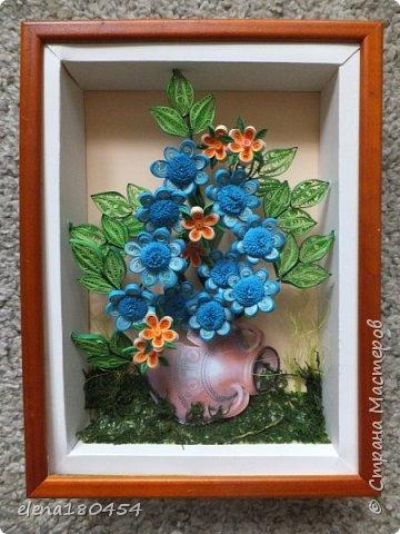 """""""Аромат цветов"""" фото 1"""