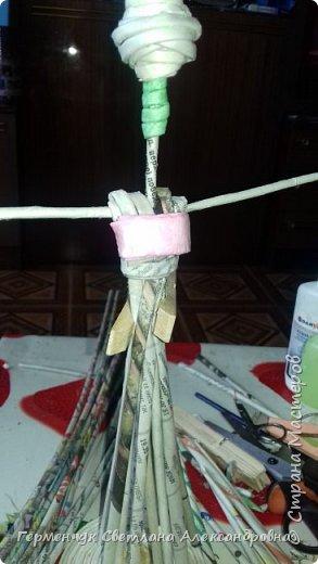 Добрый вечер, жители СМ  !!!  Предлагаю Вашему вниманию сувенирных   куколок- африканок.  Смастерила эти сувениры  своим   родным. фото 6