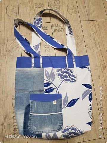Сумки - сумочки ( мои работы, много фото) фото 28