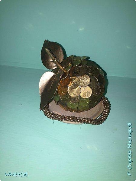 Золотое яблочко фото 2