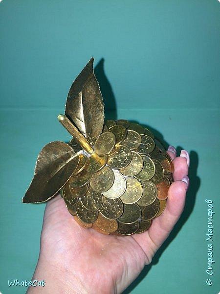 Золотое яблочко фото 1