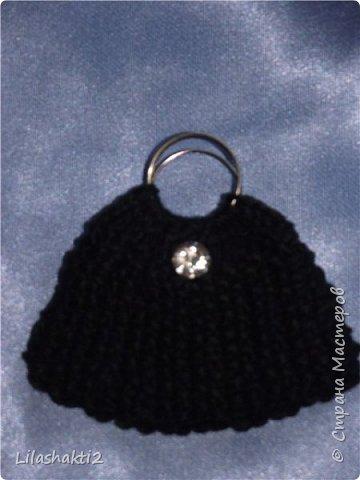 Всем привет! Для всех  любитилей кукол Тоннкр составила МК. MK. Оригинальная сумочка.для кукол Тоннер16 фото 2
