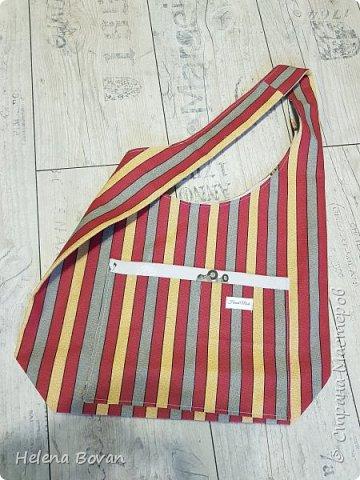 Сумки - сумочки ( мои работы, много фото) фото 30