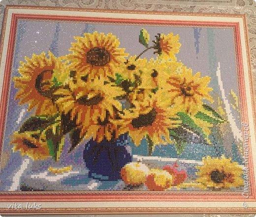 Алмазная мозаика и Рисование по номерам  фото 4