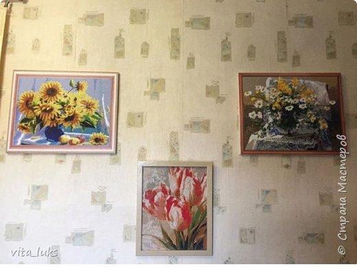 Алмазная мозаика и Рисование по номерам  фото 5