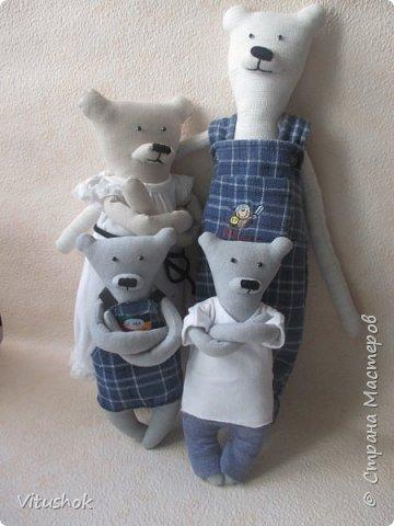 Дружная семья фото 4