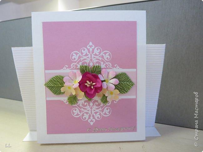 открытки с розочками фото 2