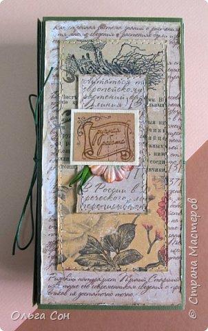 и ещё одна шоколадница летней тематики, тут всё как обычно- цветы, листики, прошивка. на этот раз немного приукрасила полубусинами и листики взяла из шитья (подкрасила акварелью) фото 7