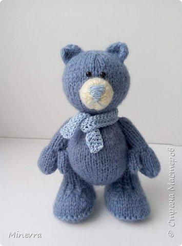 "Медвежонок ""Теддик"" фото 4"