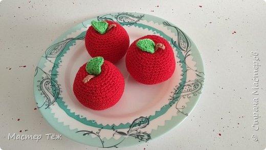 Яблочки. фото 3