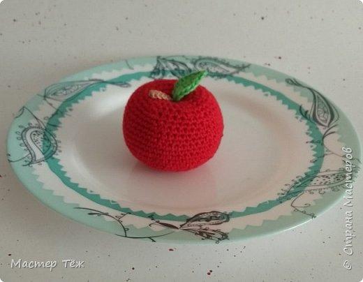Яблочки. фото 1