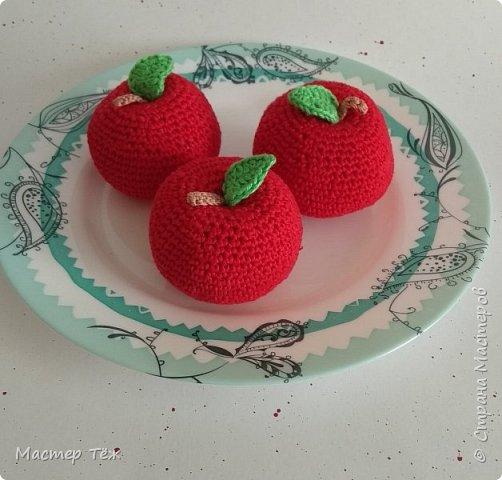 Яблочки. фото 4