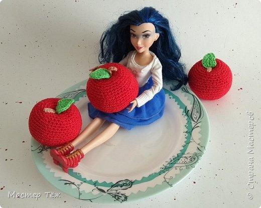Яблочки. фото 6