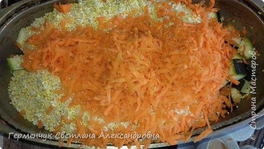 Добрый день  ,СМ  !!!  Хочу поделиться с Вами  очень вкусным , полезным  и простым блюдом - кашей. Научила меня   этому рецепту бабушка Арина. фото 5