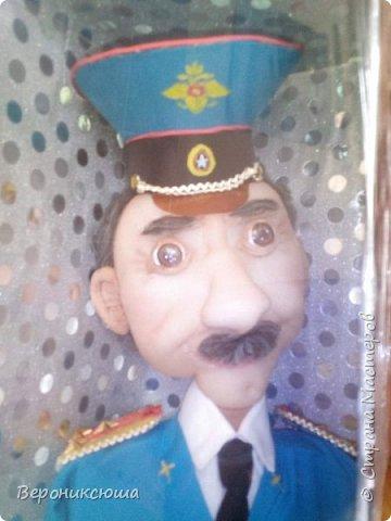 """Портретная кукла. """"Насяльника"""" фото 5"""