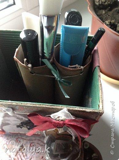 Мой органайзер для косметики (самый недавний)  фото 28