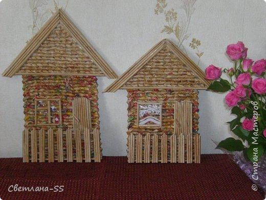 Мои домики фото 1
