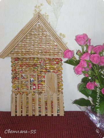 Мои домики фото 4