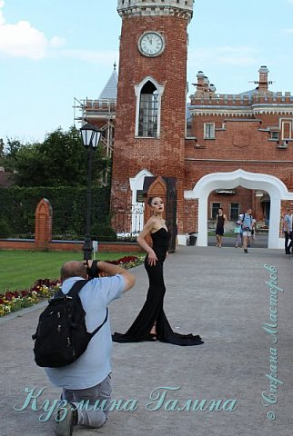 Несколько дней назад я побывала в одном из красивейших мест Воронежской области-замке принцессы Ольденбургской. Честно говоря,фоторепортаж и не собиралась делать,так как рассказывать  и показывать почти нечего.Замок реставрируется,и работы в нём,ох,как много ещё. фото 36