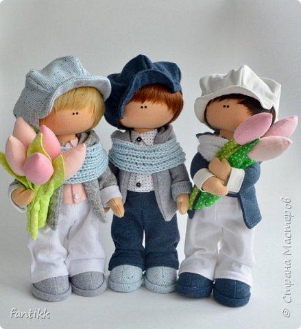 Мое новое увлечение-текстильные интерьерные куклы. Эти работы были выполнены во время марафона Елены Гурылевой. одна из девочек заняла 6  призовое место среди 250 участниц. Процесс очень увлекательный!!!! Присоединяйтесь в этот чудесный мир кукол! фото 1