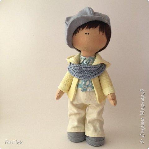Мое новое увлечение-текстильные интерьерные куклы. Эти работы были выполнены во время марафона Елены Гурылевой. одна из девочек заняла 6  призовое место среди 250 участниц. Процесс очень увлекательный!!!! Присоединяйтесь в этот чудесный мир кукол! фото 12