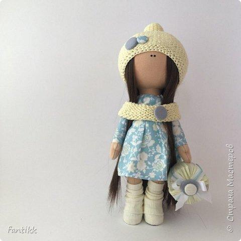 Мое новое увлечение-текстильные интерьерные куклы. Эти работы были выполнены во время марафона Елены Гурылевой. одна из девочек заняла 6  призовое место среди 250 участниц. Процесс очень увлекательный!!!! Присоединяйтесь в этот чудесный мир кукол! фото 13