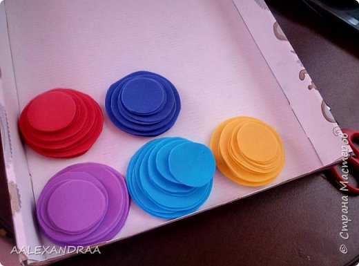 Цветочные Заколочки,резинки фото 2