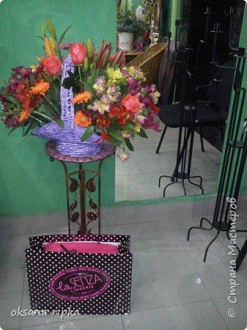 заказы с цветочных магазинов фото 9