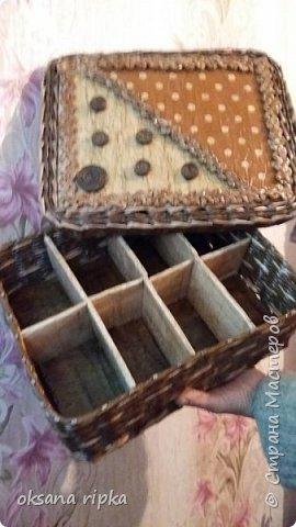 коробочки фото 12