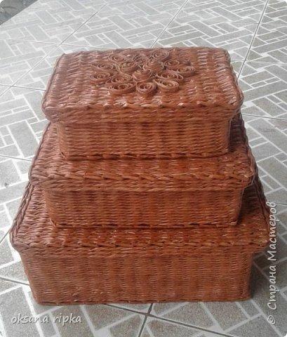 коробочки фото 9
