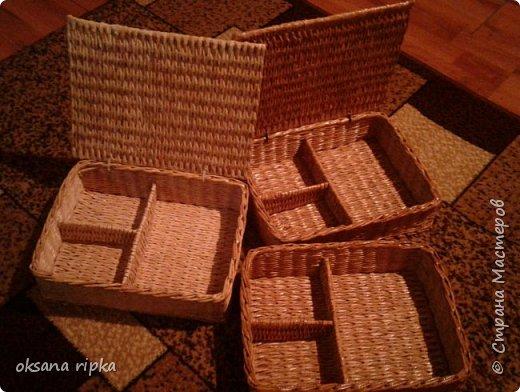 коробочки фото 7