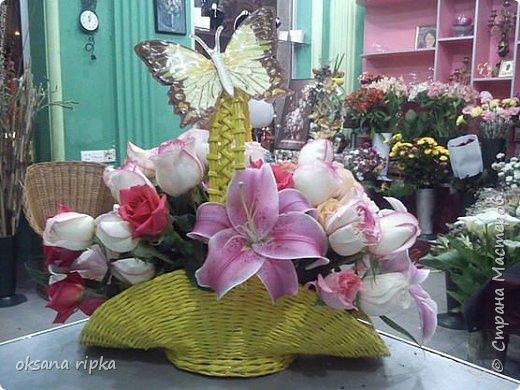 заказы с цветочных магазинов фото 4