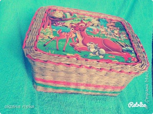коробочки фото 11