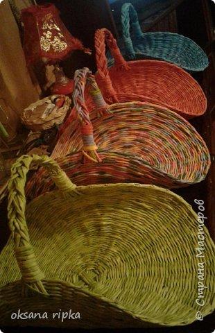 плетёночки фото 11