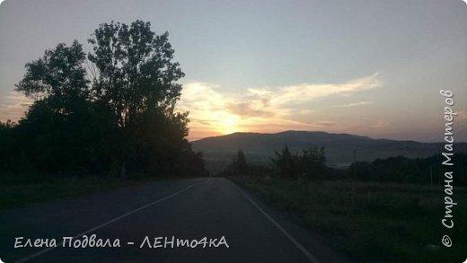 Дорогие мои! Вот еще немного красоты.  Буквально по пути из Шешор в Коломыю остановились ненадолго в с. Пистынь,  чтобы полюбоваться видом на речушку Пистыньку (какое нежное название). фото 18
