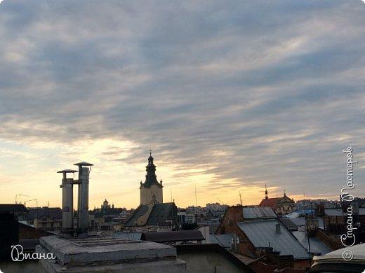 Всем привет! Вот когда большая часть августа прошла, то можно сделать запись о том в каких городах мне удалось побывать летом и показать всю красоту. Первый город - Львов. (все фото сделаны на телефон, без фотошопа). фото 7