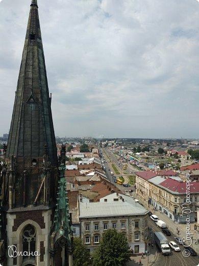 Всем привет! Вот когда большая часть августа прошла, то можно сделать запись о том в каких городах мне удалось побывать летом и показать всю красоту. Первый город - Львов. (все фото сделаны на телефон, без фотошопа). фото 24