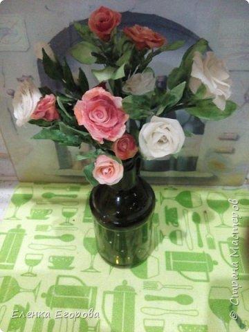 Цветы в чайнике фото 5