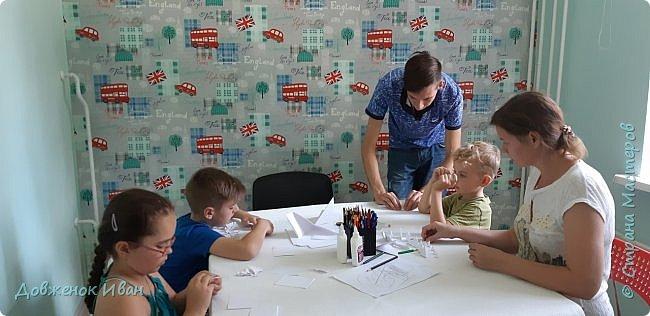 Провёл очередной мастер-класс для детей . Сделал сам вот такую мышку по мк Натальи Владимировны Хоменко - https://stranamasterov.ru/node/787956  фото 2