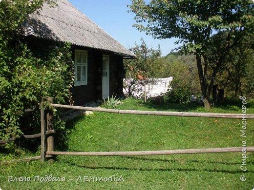Друзья! А теперь мы с вами переместимся в потрясающе прекрасное Прикарпатское село Шешоры! Я очень люблю шешорские водопады, горные пейзажи, сельские хатки с деревянными тыночками  и лесные тропки с россыпями грибов! фото 48