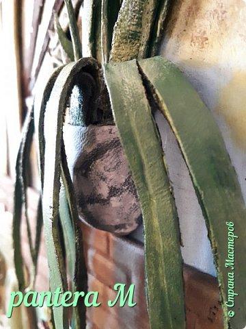 Добрый день! Картина сделана для часной кактусной оранжереи. фото 2