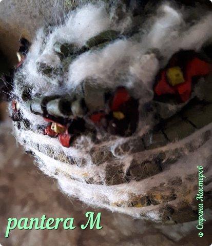 Добрый день! Картина сделана для часной кактусной оранжереи. фото 3