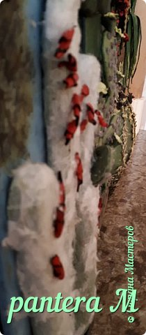 Добрый день! Картина сделана для часной кактусной оранжереи. фото 7