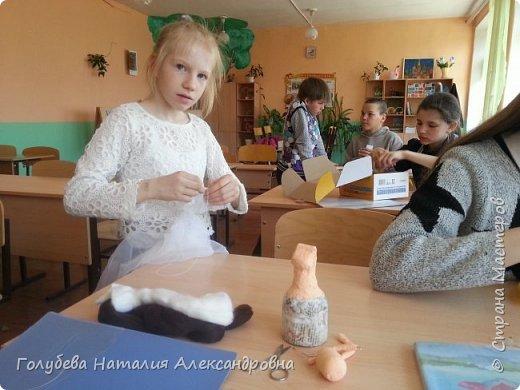 Талантливые ученики 4 класса. фото 9