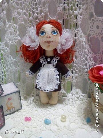 Знакомьтесь, куколка Настюша!!!  фото 3