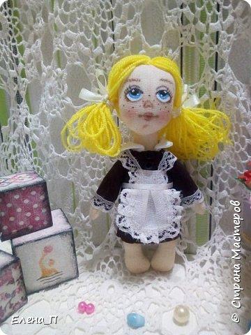 Знакомьтесь, куколка Настюша!!!  фото 4