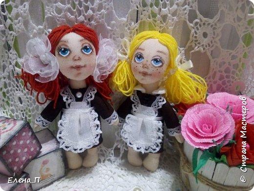 Знакомьтесь, куколка Настюша!!!  фото 2