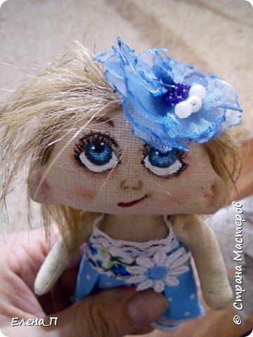 Знакомьтесь, куколка Настюша!!!  фото 5