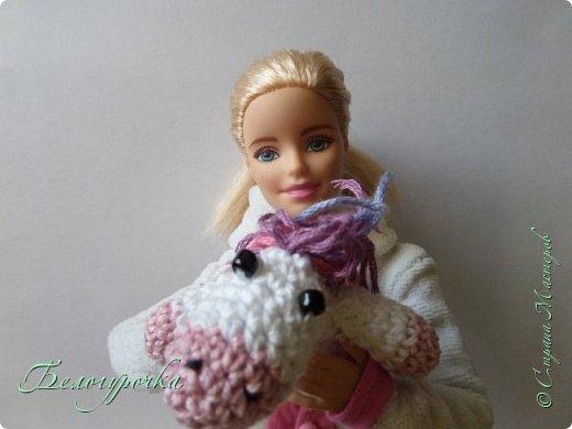 """Привет! Я сдаю работу на конкурс """"Детство"""" вместе с Софийкой...Софи! Убери пони! Я не для того тебя фотографирую, чтобы показать всем мордочку Зефирки! фото 4"""
