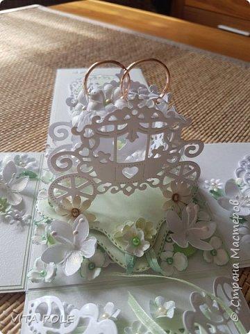 Лето - cамое прекрасное время для свадьбы. фото 10